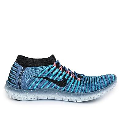 ac307280741 Nike 834585402 Chaussures de Trail Femme Bleu Ocean Fog BlackGamma ...