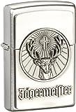 Zippo 1900776 Nr. 205 Accendino con emblema Jägermeister