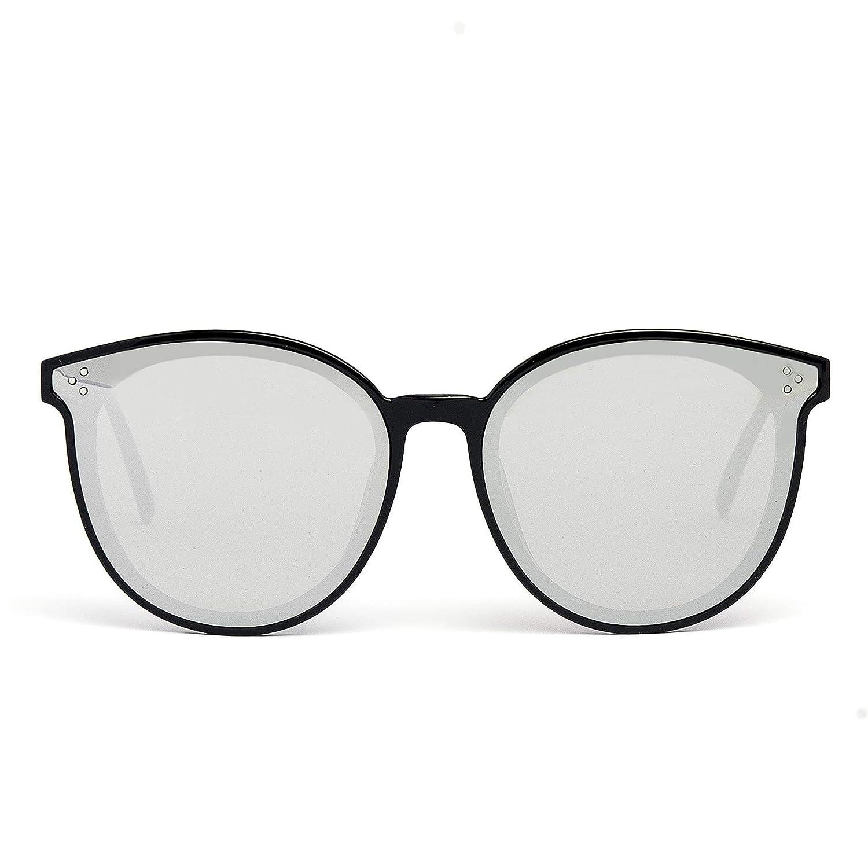Castellanisimos Gafas de Sol Mujer Lentes Moda Proteccion UV ...