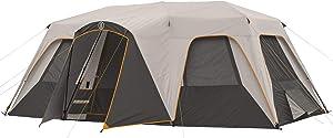 Bushnell Shield Series 6 Person / 9 Person / 12 Person Instant Cabin Tent