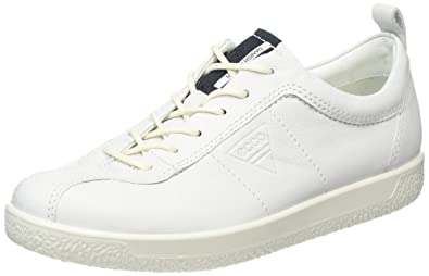 best sneakers 26e14 fbca1 ECCO Damen Soft1w Sneaker: Amazon.de: Schuhe & Handtaschen