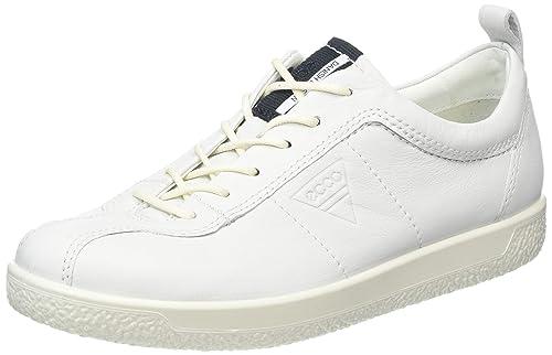 ECCO Damen Soft1w Sneaker: : Schuhe & Handtaschen
