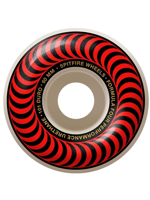 Spitfire Formula Four 101D Classics Skateboard Wheels Set of 4