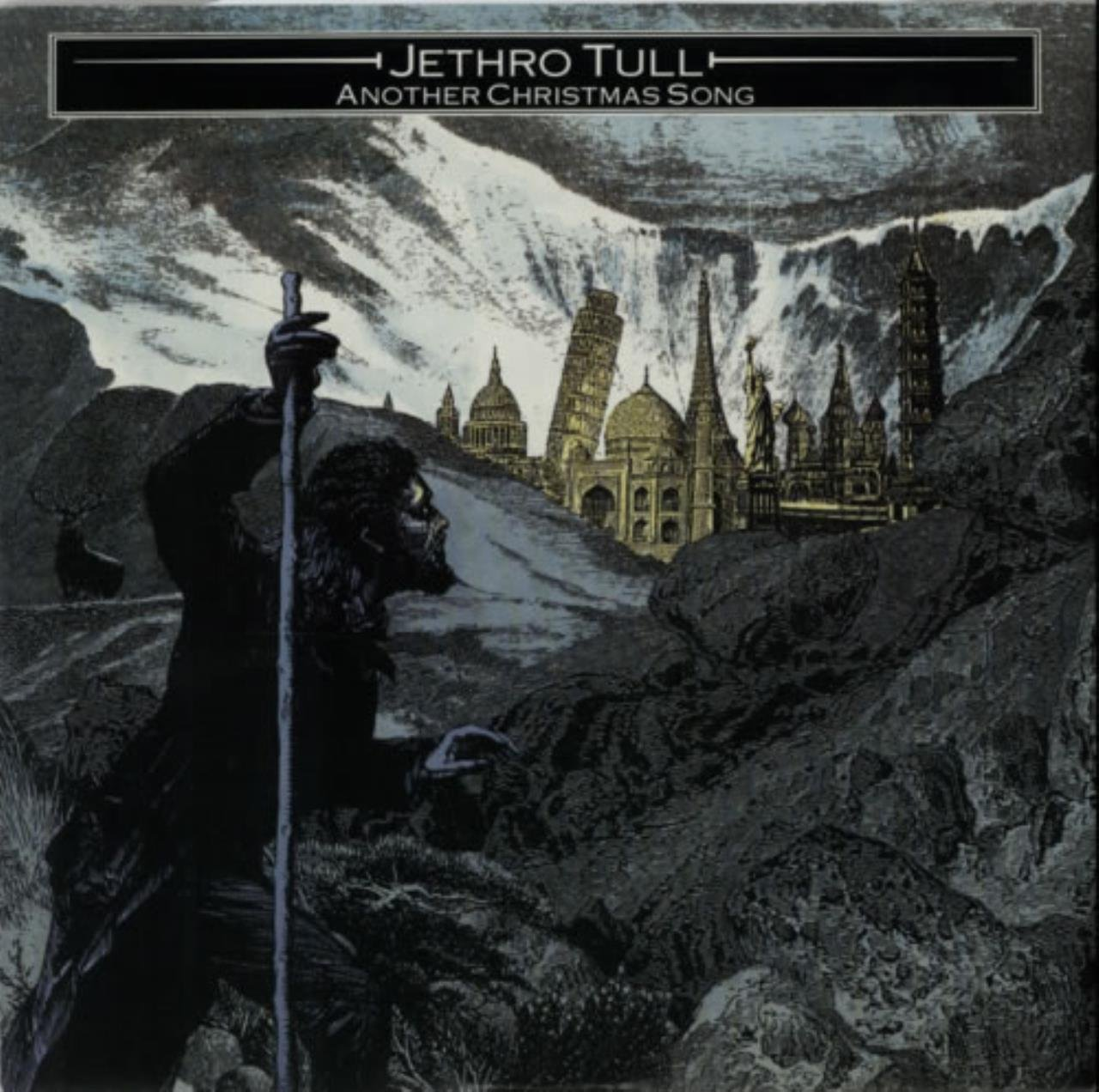 Jethro Tull - Another Christmas Song - Amazon.com Music