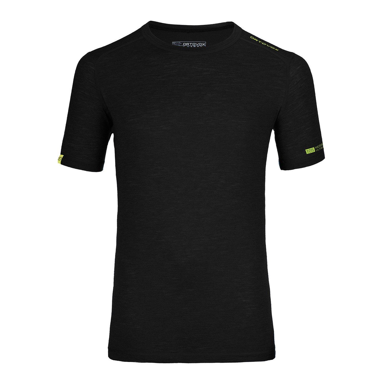 Ortovox Merino Ultra Short Sleeve