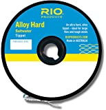 Rio Fly Fishing Products Alloy Hard Mono Saltwater Leader Tippet Material