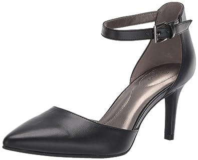 5e2495c716 Amazon.com | Bandolino Women's Ginata Pump | Pumps