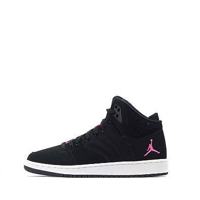 timeless design 34da2 0ecb7 Nike Air Jordan 1 Flight 4 Prem GG Hi Top Trainers 828245 Sneakers Shoes (uk