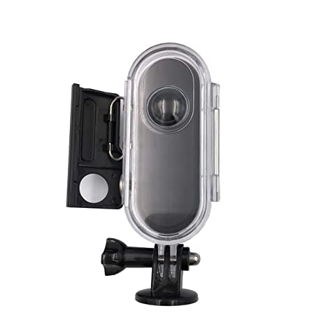 best website 76808 841ce Protective Case Waterproof Housing for Insta 360 one Camera
