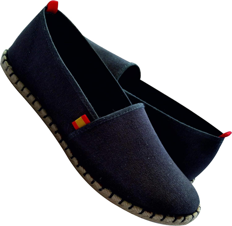EKEKO SPORT Norskekos Alpargatas Espadrillas: Amazon.es: Zapatos y complementos