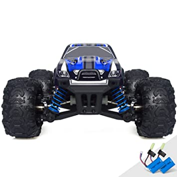 Amazon Com Remote Control Car Terrain Rc Cars Electric Remote
