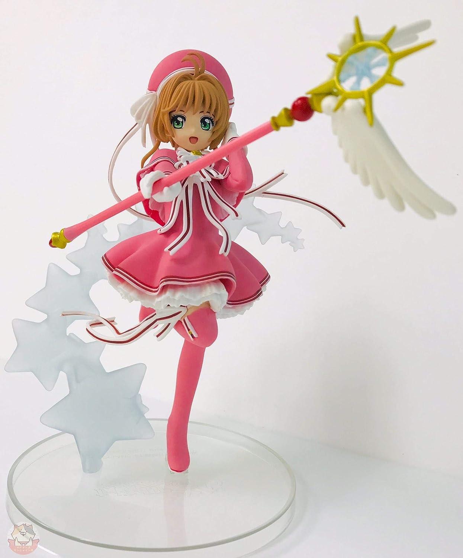 Figurine TA/ÏTO Card Captor Sakura Clear Card Edition 18 cm