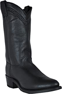 product image for Abilene Men's Boot Waxed Cowhide Western - 2100
