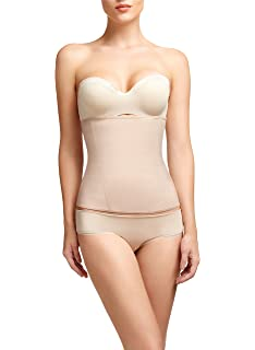 7374781252 Squeem  Perfect Waist  Contouring Cincher at Amazon Women s Clothing ...