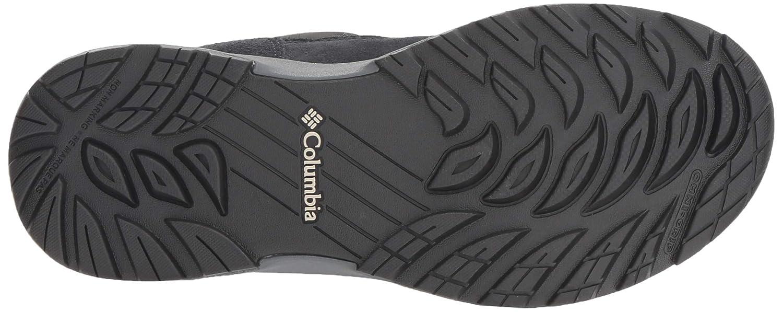 Columbia Omni-Heat Damen Meadows Slip-on Omni-Heat Columbia 3D Schneestiefel 08307c