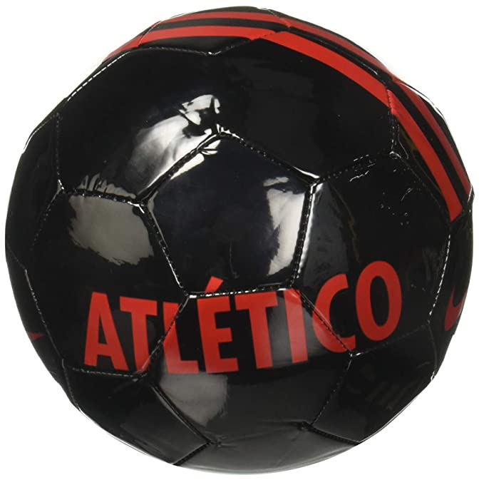 Nike ATM Nk Sprts Soccer Ball, Unisex Adulto: Amazon.es: Deportes ...
