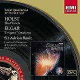 Elgar - Variations Enigma / Holst - Les Planètes