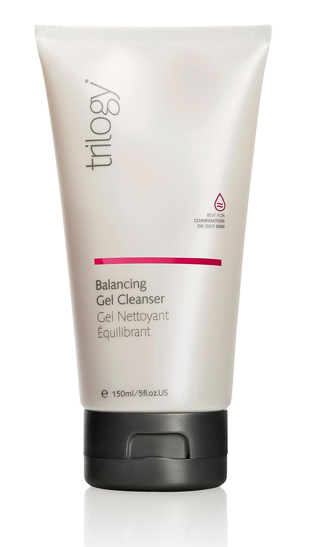 trilogy Balancing Gel Cleanser 150 ml TRI-CLE-U-TGC