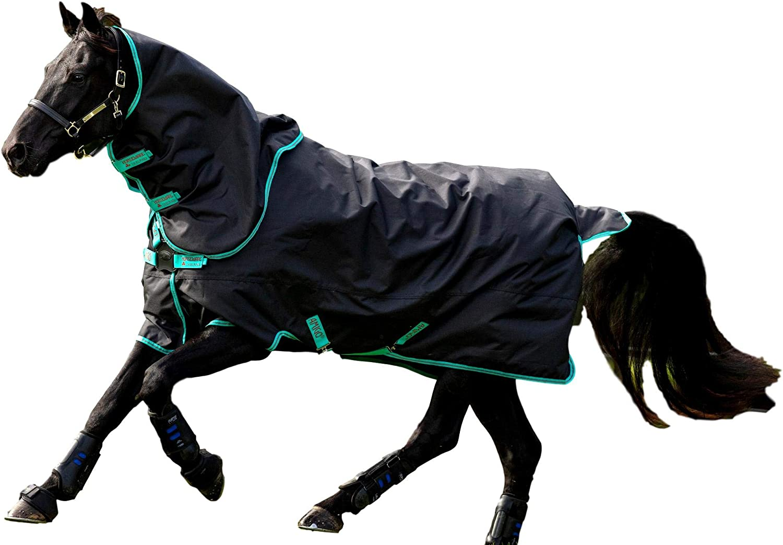 Horseware AmigoHero 900 PlusT//OMedDF200g