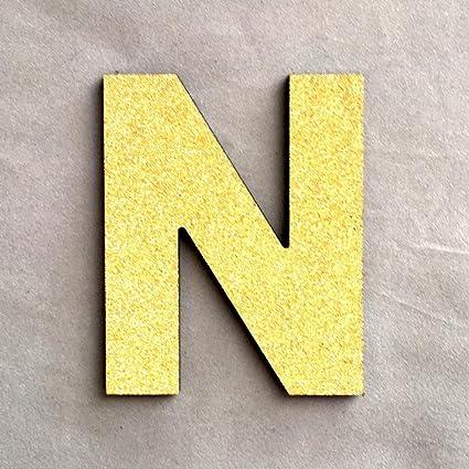 Amazon.com: Koolee DIY 26 Letters Wall Sticker Foam Alphabet Wall ...