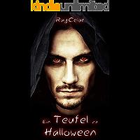 Ein Teufel zu Halloween