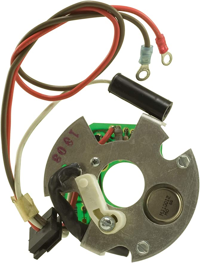 WVE by NTK 6H1131 Ignition Control Module