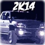 Diesel Challenge 2K14