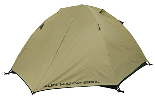 ALPS Mountaineering Taurus 5 Person Outfitter Tent