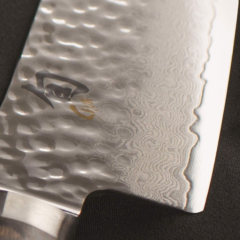 """Shun Cutlery Premier 8"""" Chef's Knife"""