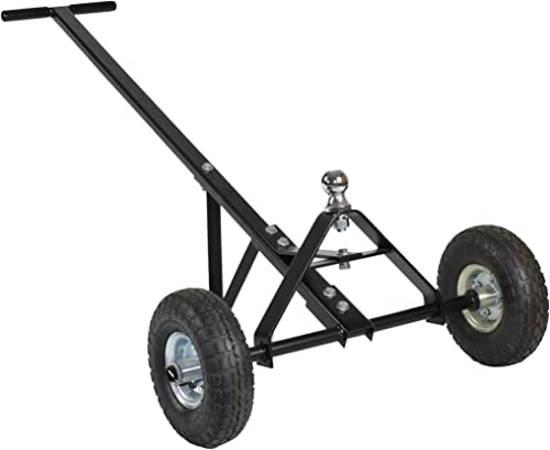 """Maxxhaul Trailer Dolly With 12"""" Pneumatic Tires"""
