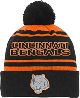 d6d6878d Amazon.com : Outerstuff NFL Youth Cincinnati Bengals Magna ...
