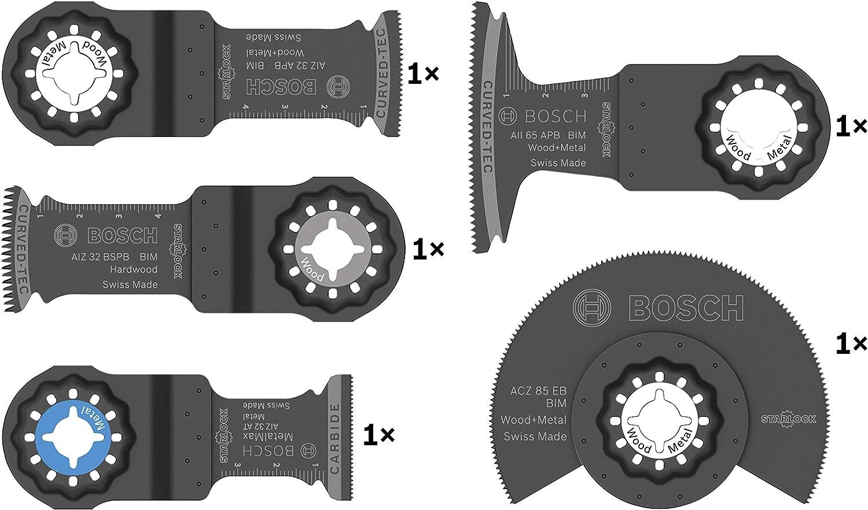 Bosch BiM Tauchsägeblatt CCI 32 AB 50 x 32 mm 1er-Pack metal