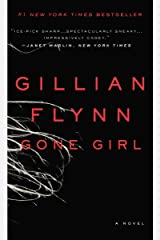 Gone Girl: A Novel Kindle Edition
