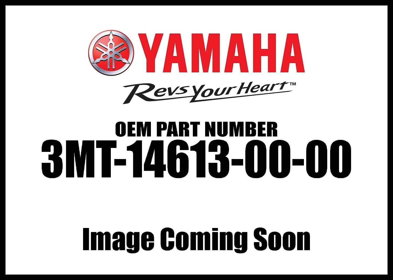 Yamaha 3MT-14613-00-00 GASKET,EXST PIPE; 3MT146130000 , 3MT-14613-00-00, 132-14613-00-00