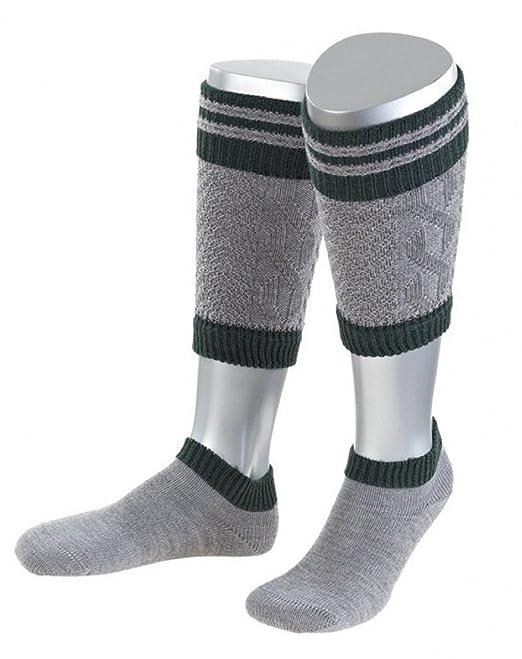 JD - Calcetines - Básico - para hombre Mittelgrau 41
