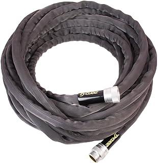 100 foot garden hose. Zero-G Lightweight, Ultra Flexible, Durable, Kink-Free Garden Hose, 100 Foot Hose