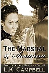 The Marshal & Susanna (Dakota Lawmen Mysteries) Paperback