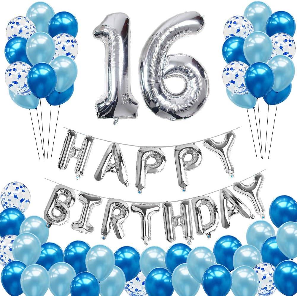 16 Pappteller 20 Strohhalme 24 Spiralen Kindergeburtstag Partyzubeh/ör Fu/ßball Party Dekoration 24 Cake Toppers SUNBEAUTY Fussball Geburtstag Partygeschirr Happy Birthday Banner 16 Pappbecher