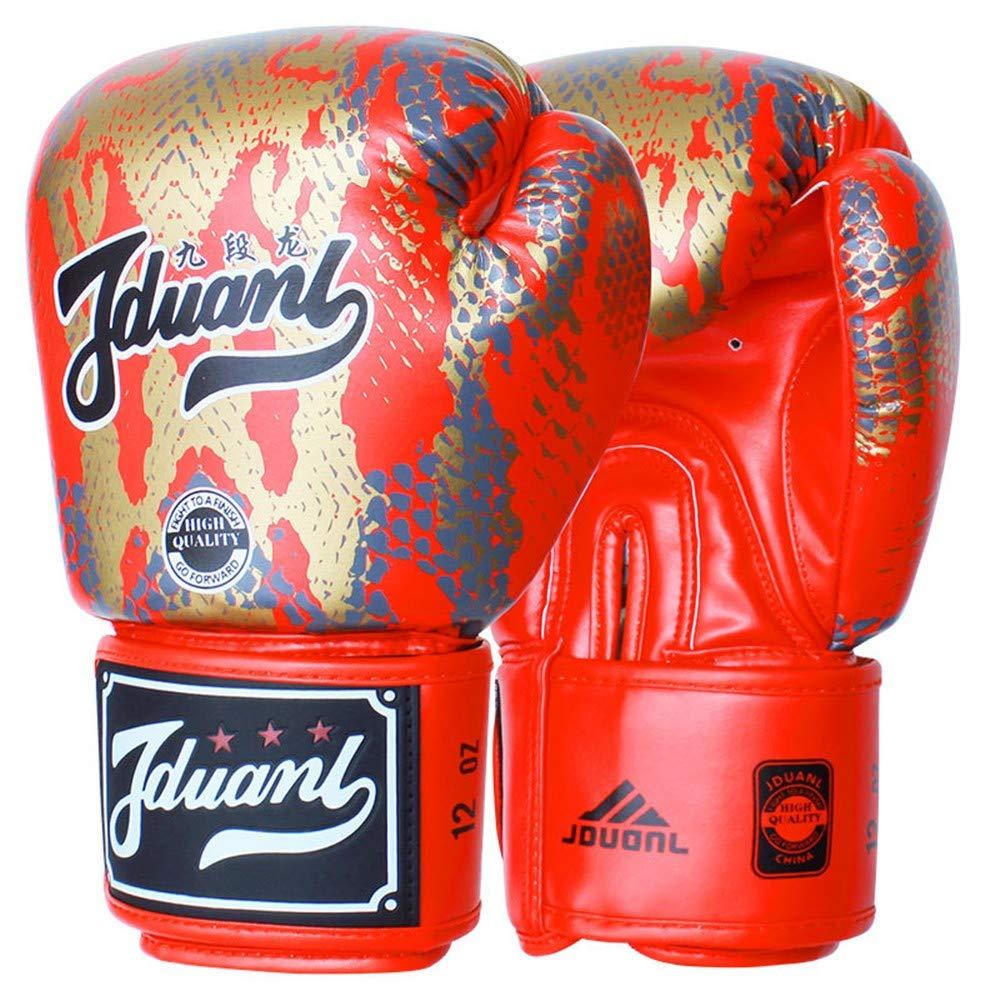 ZYZHJY Die Verdickte Verdickte Verdickte Sanda Kämpfen Thai - Box - Handschuhe B07NZZW6TF Boxhandschuhe Moderner Modus a8b3a5