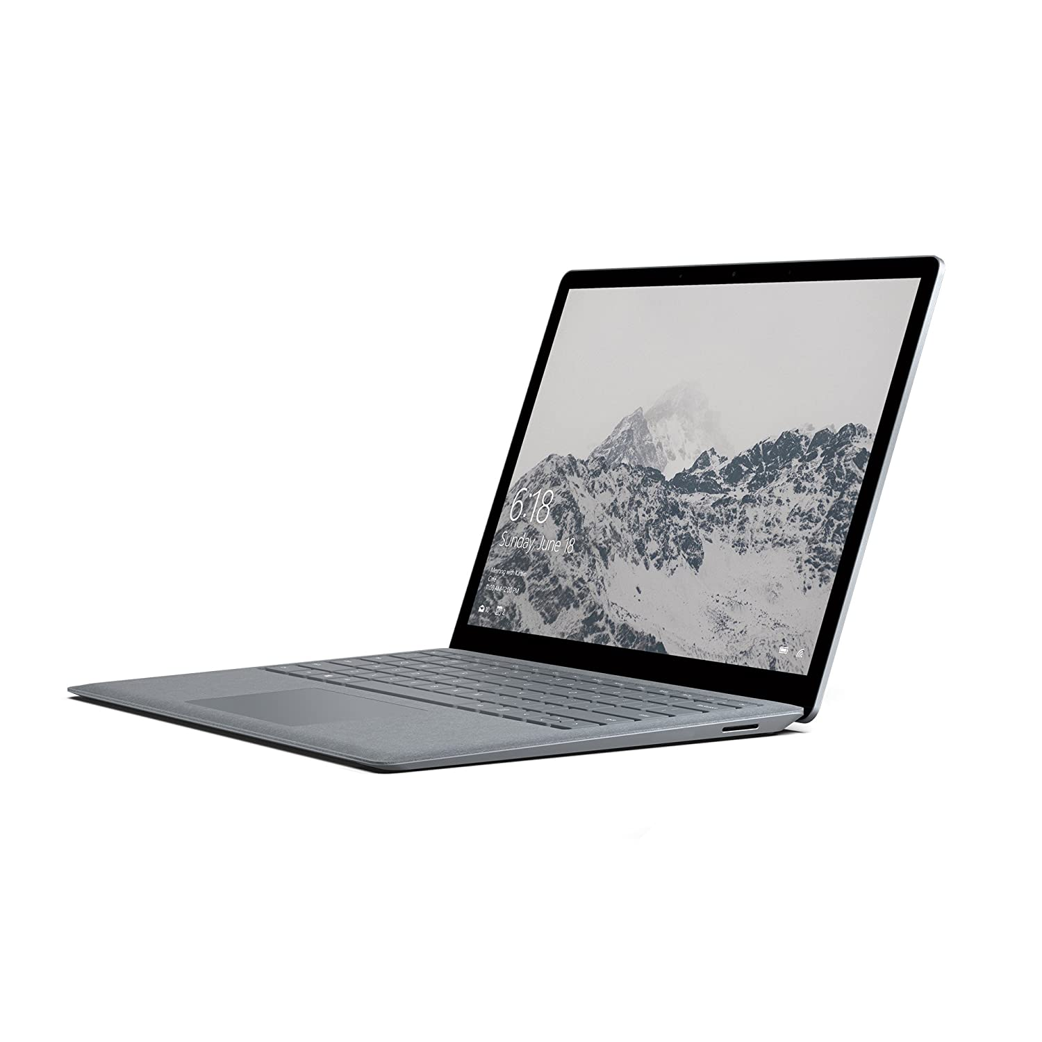 [amazon.de] Microsoft Surface Laptop – Core M 4GB RAM 128GB za 599€