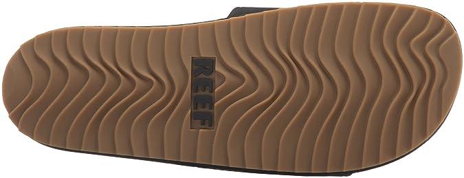 Amazon.com  Reef Men s Slidely Slide Sandal  Shoes 9c5a1c58dd25