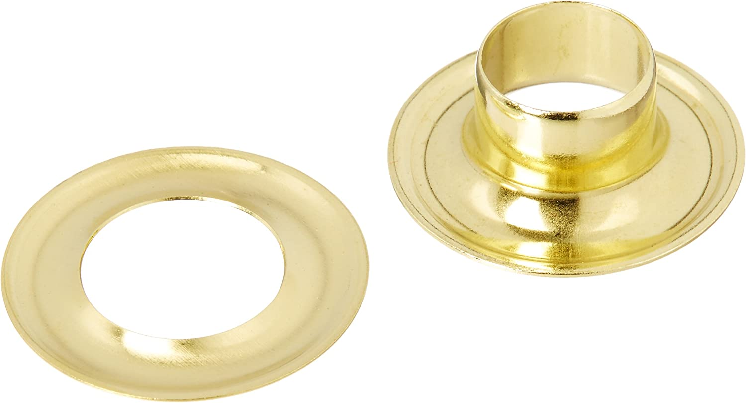 General Tools 1261-4 1//2-Inch Grommet Refill with 24 Grommets W