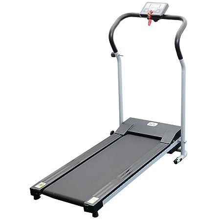 HOMCOM Machine - Cinta de correr para fitness: Amazon.es: Deportes ...