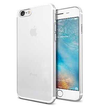 coque iphone 7 transparent silicone