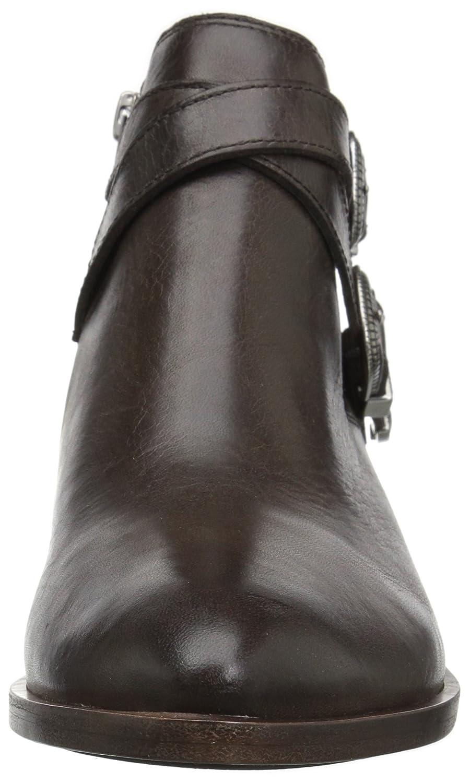 FRYE Women's Ray Western Shootie Ankle Boot B071G6NZC2 9 B(M) US|Slate