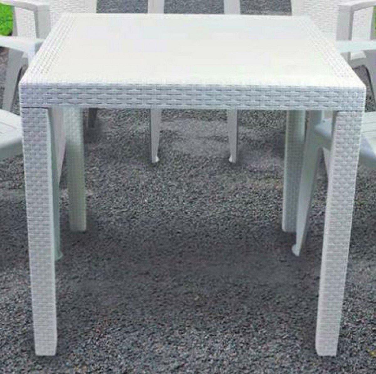 Dreams4home Gartentisch Dean Tisch Gartentisch Balkontisch