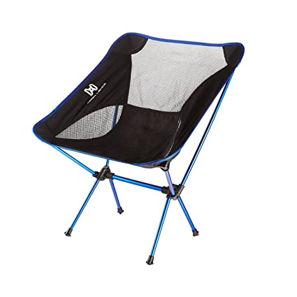 Stupendous Moon Lence Ultralight Heavy Duty Camping Folding Chairs Onthecornerstone Fun Painted Chair Ideas Images Onthecornerstoneorg