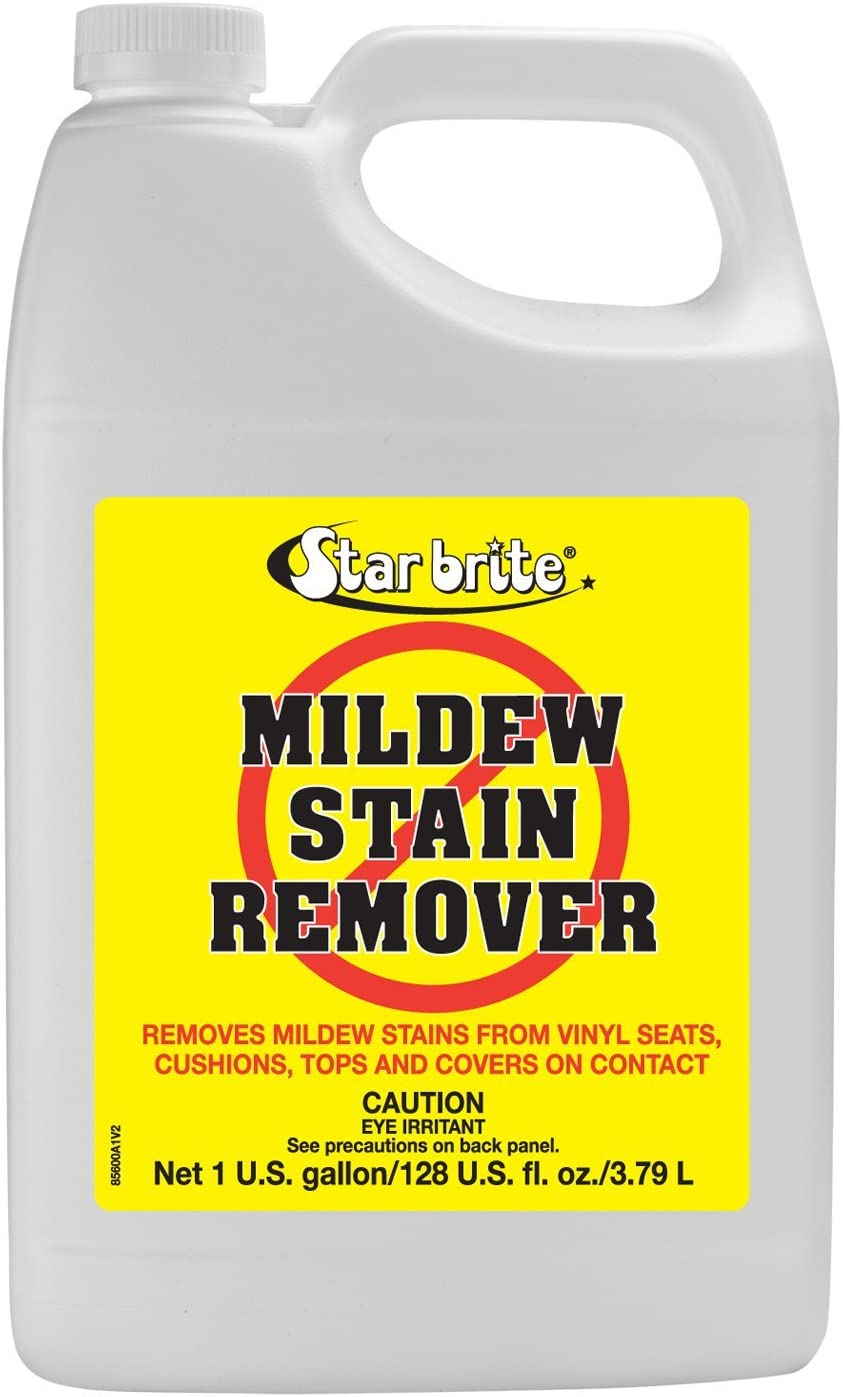 B0000C6HOG Star Brite Mold & Mildew Stain Remover + Cleaner – Lifts Dirt & Removes Mildew Stains on Contact 710pcSKrHVL