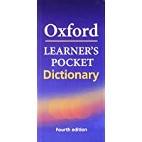 Oxford Learner's Pocket English Dictionary: Student Book (Advanced)