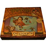 Quidditch the Game